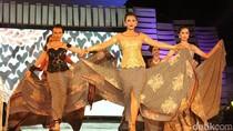 Batik Banyuwangi Diboyong Tampil di Indonesia Fashion Week 2017