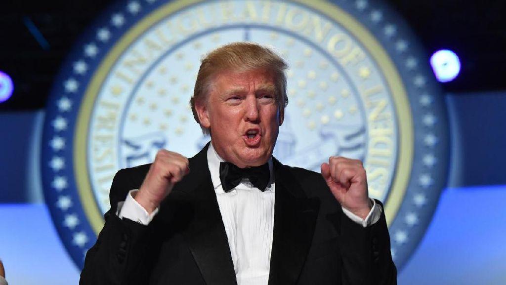 Pemerintahan Trump Tutup, Ini Dampaknya ke Ekonomi AS