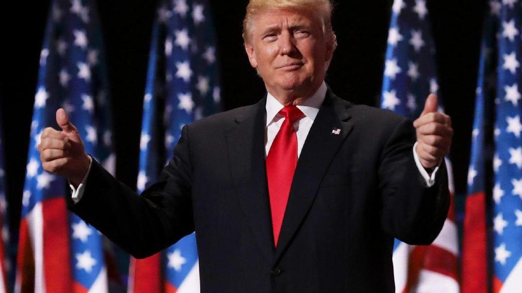 Kok Bisa Pemerintahan Trump Terancam Tutup?