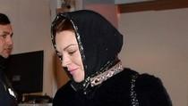 Lindsay Lohan Buka Puasa Bareng Maher Zain di London