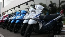 Permintaan Kredit Motor Melonjak Jelang Mudik, Paling Tinggi di Jakarta