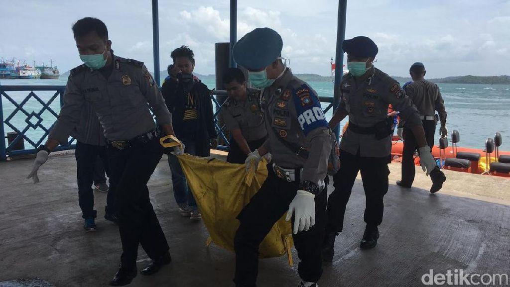 9 Jasad Diduga Korban Kapal Karam di Malaysia Ditemukan di Kepri