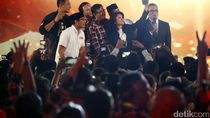 Adu Program Transportasi Publik Tiga Paslon DKI Jakarta