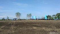 AP I: Pembangunan Bandara NYIA Kulon Progo Tetap Sesuai Target