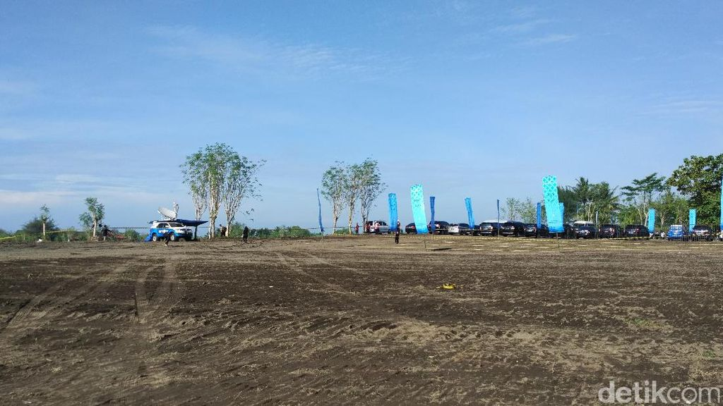 Bandara Kulon Progo Ditarget Beroperasi April 2019, Bisakah?