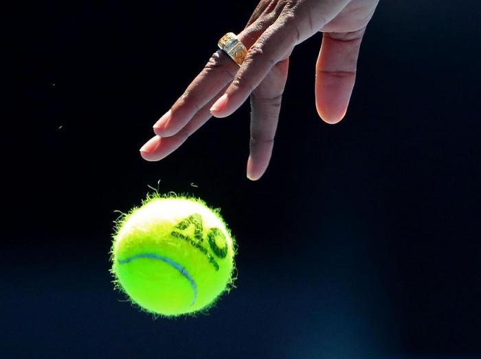 Pemain tenis muda Nick Marino punya pengalaman pahit dengan vertigo. Di ronde kedelapan turnamen Class AA Mei 2017 lalu ia harus berhenti bertanding di tengah jalan meski sedang dalam posisi menang. (Foto ilustrasi: Scott Barbour/Getty Images)