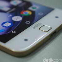 Moto Z Play Segera Kebagian Android Oreo?