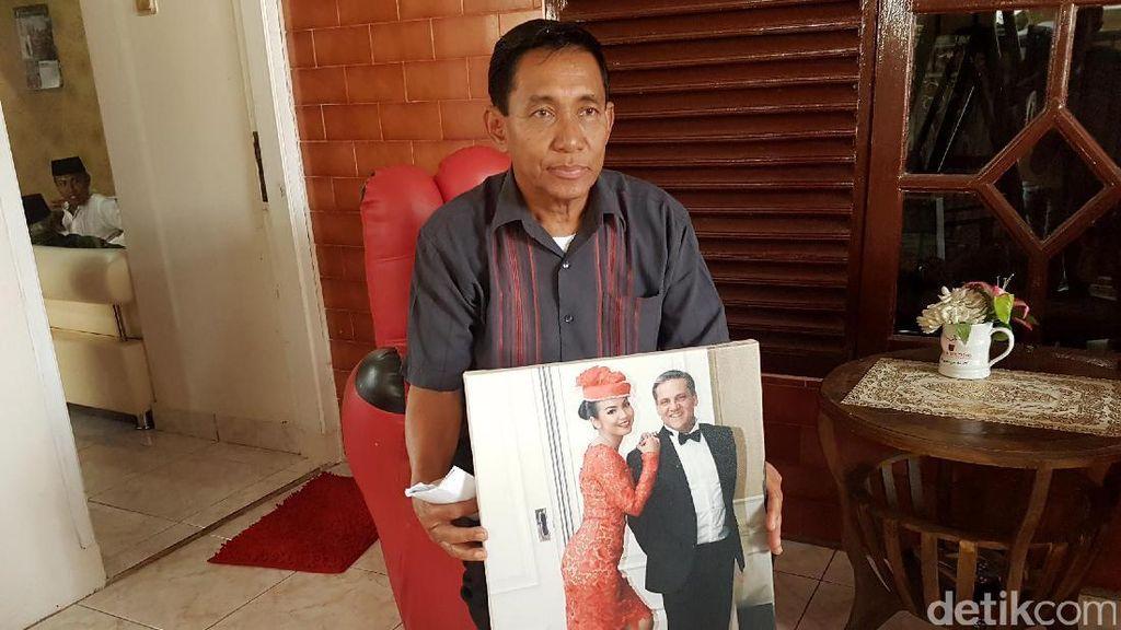 Cerita Keluarga di Banten Soal Kematian Endah Cakrawati
