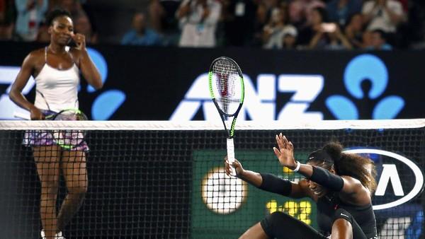 Karena Venus Selalu Jadi Lawan Tersulit Serena