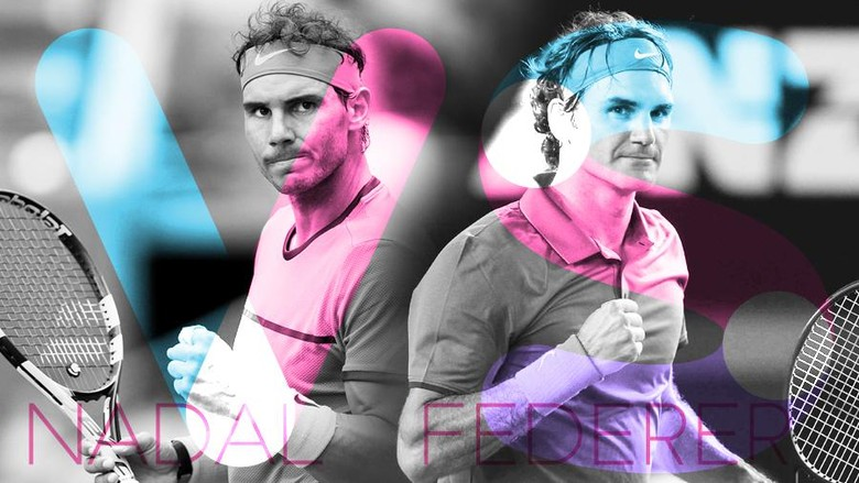 Federer vs Nadal, Sebuah Final Klasik