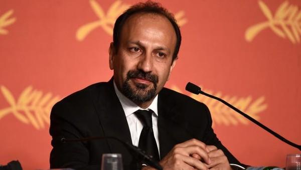 Tak Bisa Hadir karena Kebijakan Trump, Film Ashgar Farhadi Menang Oscar