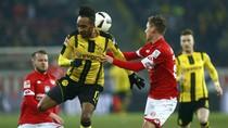 Dortmund Diimbangi Mainz 1-1