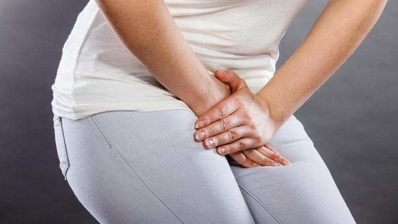 Kalau Keputihannya Seperti Ini, Ibu Hamil Perlu Cek ke Dokter/ Foto: thinkstock