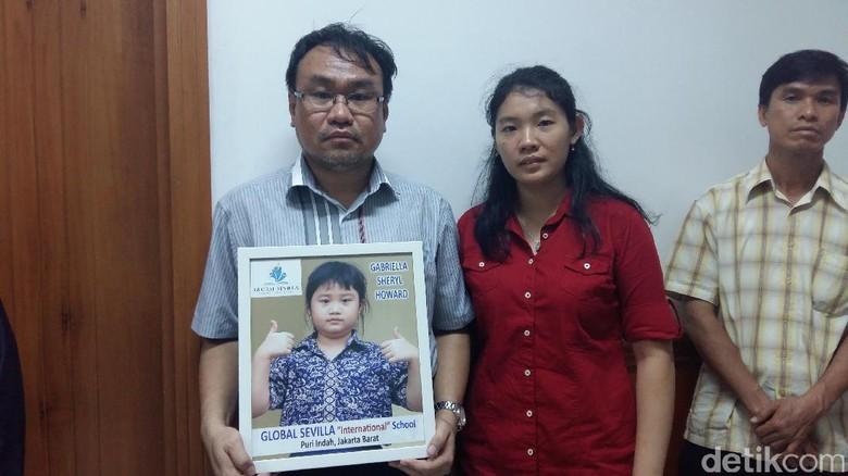 Guru Minta Maaf, Orang Tua Gaby: Proses Hukum Tetap Berjalan