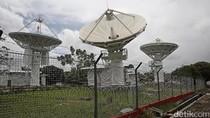 Serunya Menjelajah Luar Angkasa Tempat Telkom 3S Diorbitkan