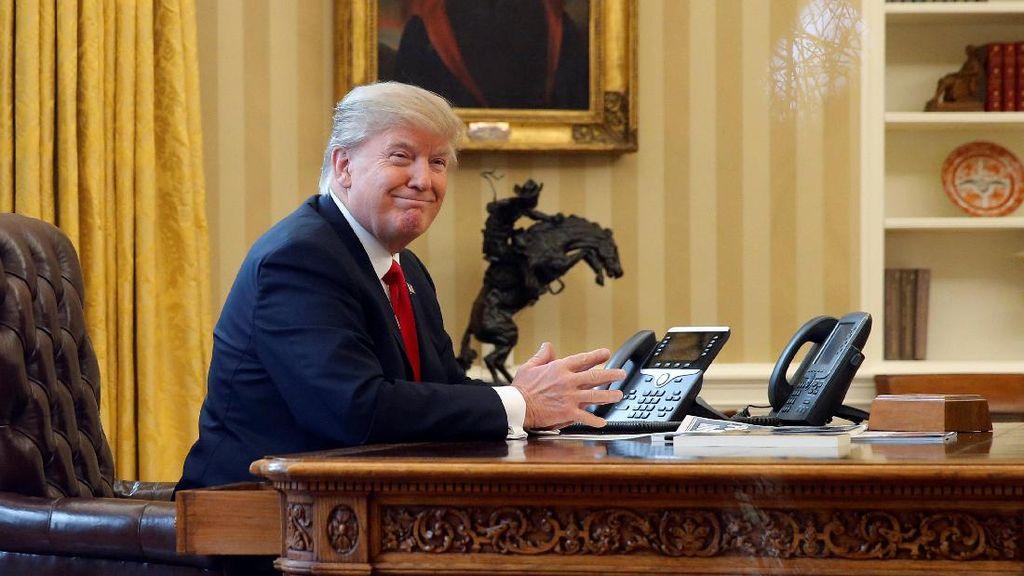 Industri Game Ikut Protes Kebijakan Imigrasi Trump