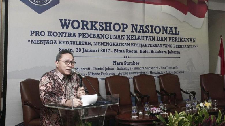 Ketua MPR: Pemerintah Harus Berpihak pada Nelayan