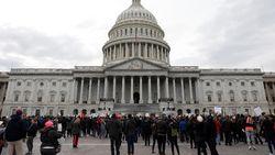 Lagi, Pemerintah Federal AS Terancam Tutup