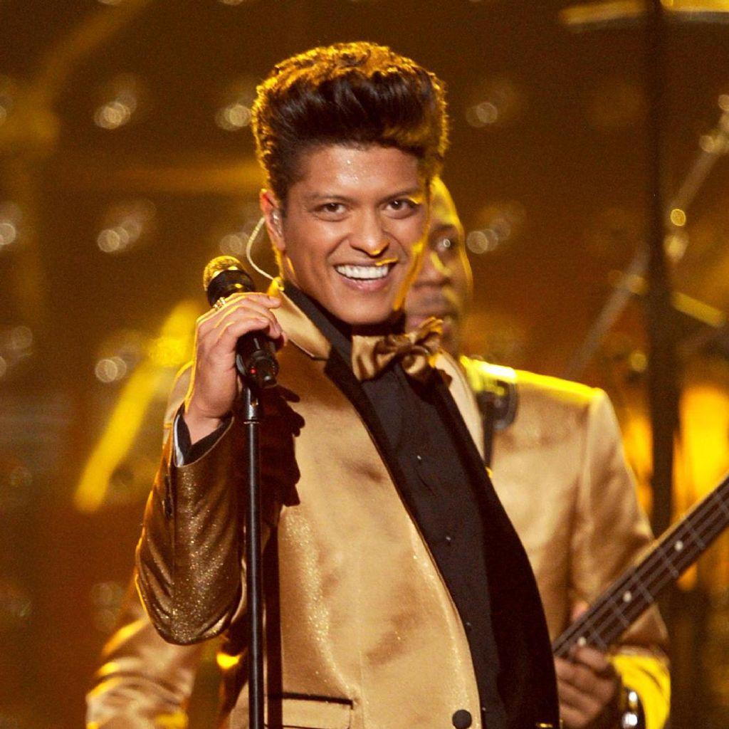 Konser di Singapura 6 Mei, Ini Harga Tiket Bruno Mars