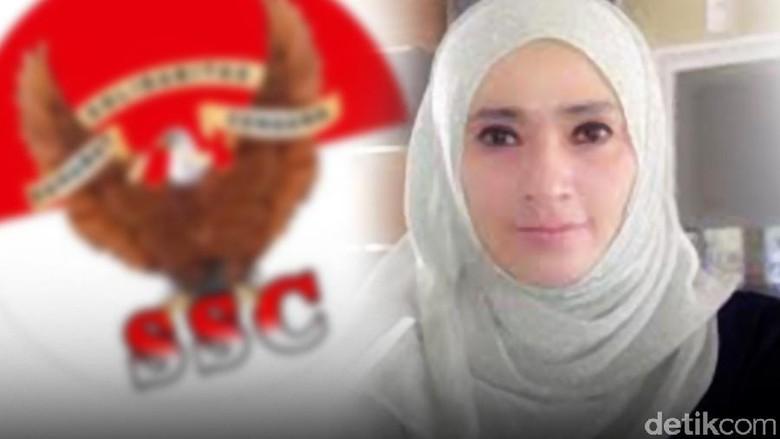 Polisi akan Bongkar HP Firza Husein Terkait baladacintarizieq