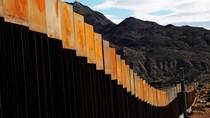 Trump Kembali Bahas Tembok, Meksiko Ngotot Tak Akan Bayar