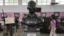 Melihat Mesin Pencetak Uang Jadul di Museum Reksa Artha