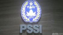 PSSI Gelar Kongres Hari Ini