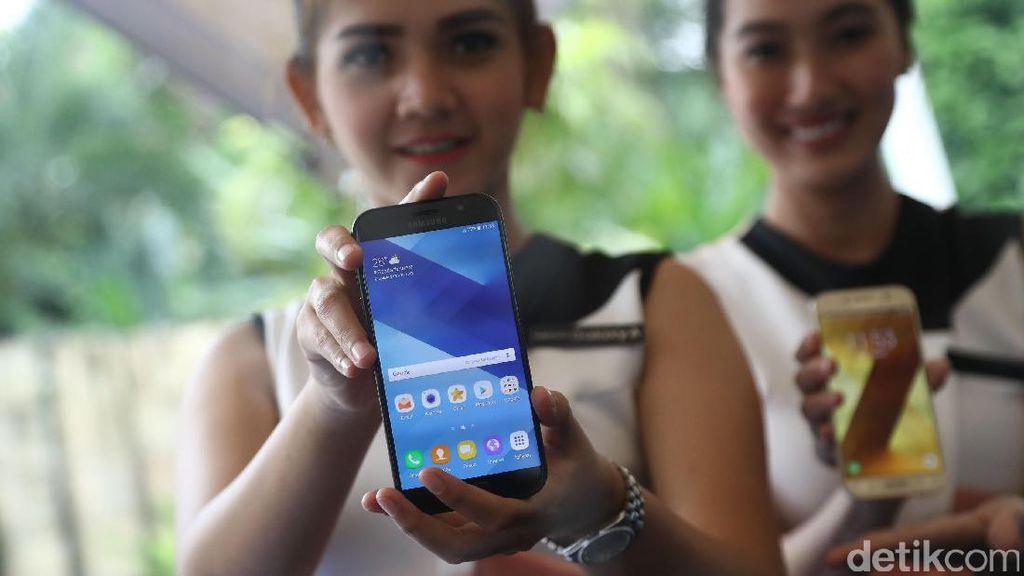 Baikal, Nama di Balik Pengembangan Galaxy Note 8