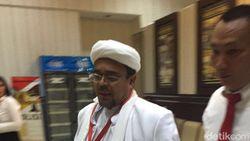 Sekjen FPI Paham Konsekuensi Kepulangan Habib Rizieq