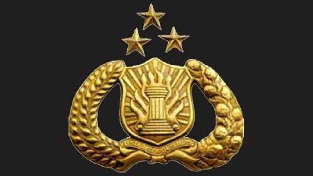 MenPAN-RB Beri Penghargaan Bebas Korupsi ke Polres Pekanbaru
