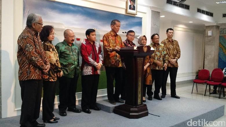 Timsel Jamin Para Calon KPU dan Bawaslu Bukan dari Parpol