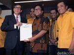 OSO Sebut Sudding Dipecat sebagai Sekjen Hanura atas Restu Wiranto