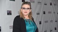 Meninggal Desember Lalu, Ditemukan Kokain dalam Jasad Carrie Fisher
