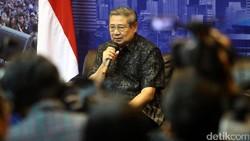 SBY: dr Terawan Adalah Champion, IDI Jangan Asal Ambil Putusan