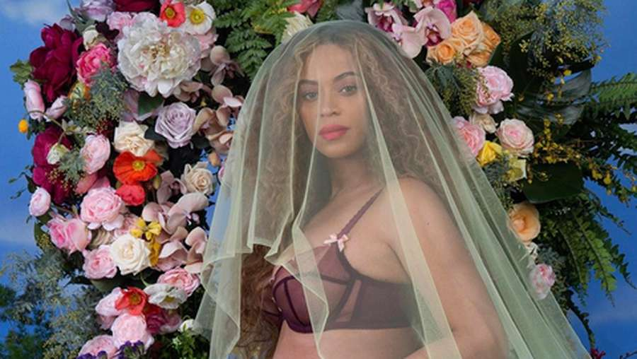 Selain Beyonce, Ini Selebriti yang Berpengaruh di Instagram