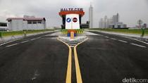 Pembangunan Koridor 13 TransJ akan Dilanjutkan hingga Tangerang