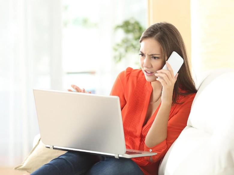 Sudah Membayar Lunas, Transaksi Online Dibatalkan Sepihak