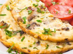 Bosan Omelet yang Biasa? Coba Intip 8 Kreasi Omelet Bikinan Netizen Ini