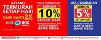 Transmart akan Hadir di Rungkut Surabaya