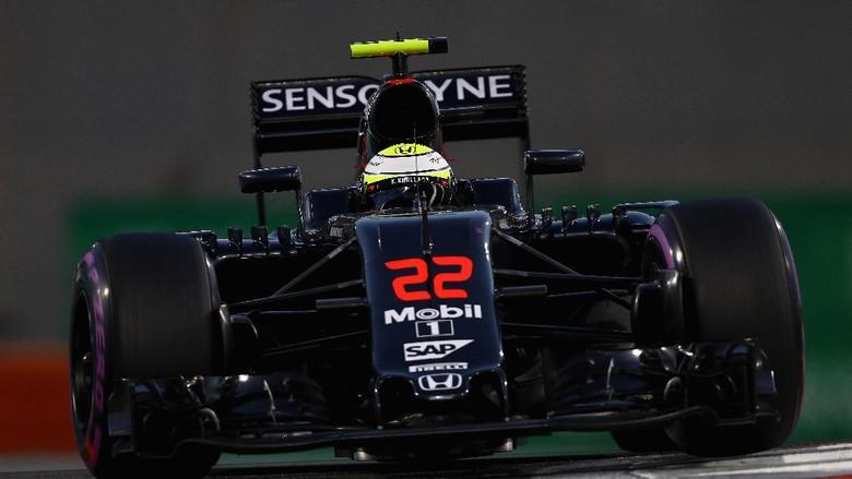 Era Baru McLaren: Lepaskan Nama MP4 untuk Jet Daratnya