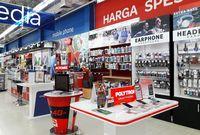 Transmart Carrefour Gelar Promo Elektronik Akhir Pekan