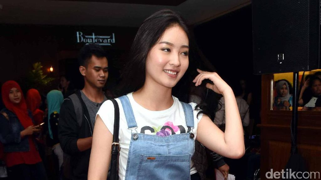 Film Nini Thowok The Movie Pembuktian Natasha Wilona di Layar Lebar