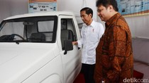 Bagaimana Kabar Mobil Pedesaan Jokowi?