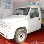 Harga di Bawah Rp 70 Juta, Ini Kecanggihan Mobil Pedesaan Jokowi