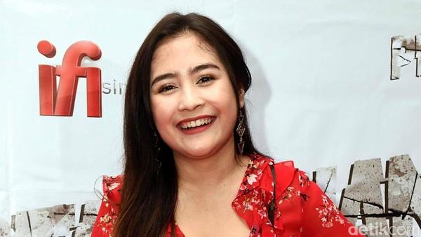 Prilly Latuconsina Doyan Loncat Kerja Ketimbang Kontrak Eksklusif