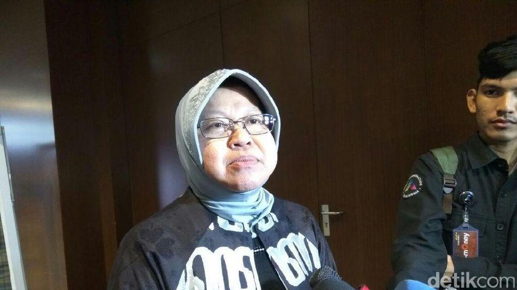 Hasto: Bu Risma Lebih Ingin Konsentrasi di Surabaya