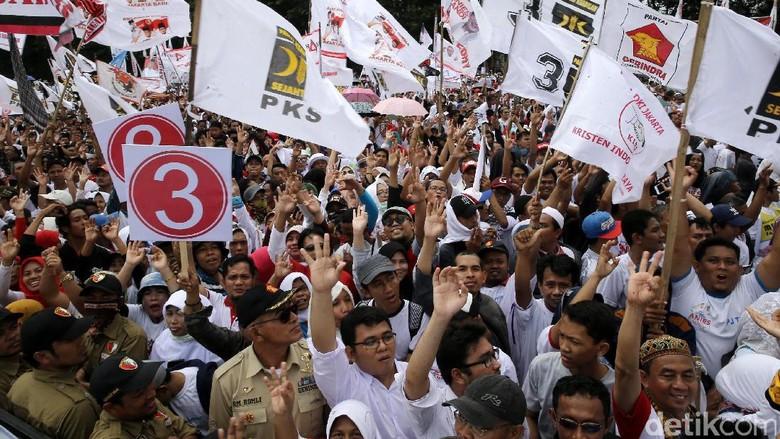 Gerindra Berniat Jalin Koalisi Permanen dengan PKS di Pilkada