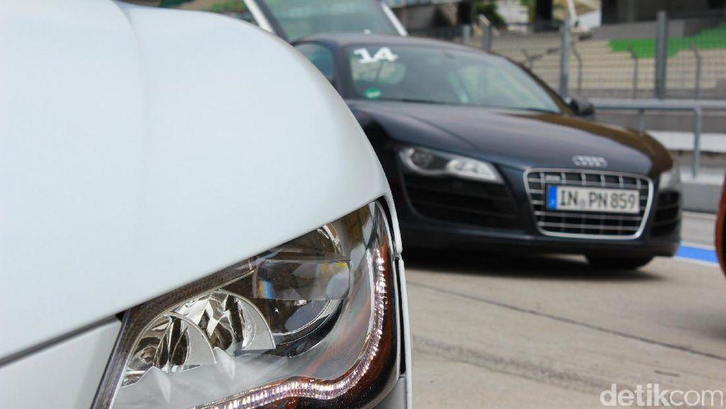 Soal Pemasangan Lampu DRL di Mobil, Ini Kata Polisi