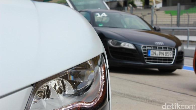 Audi Jadi Merek Mobil Favorit Versi Consumer Reports
