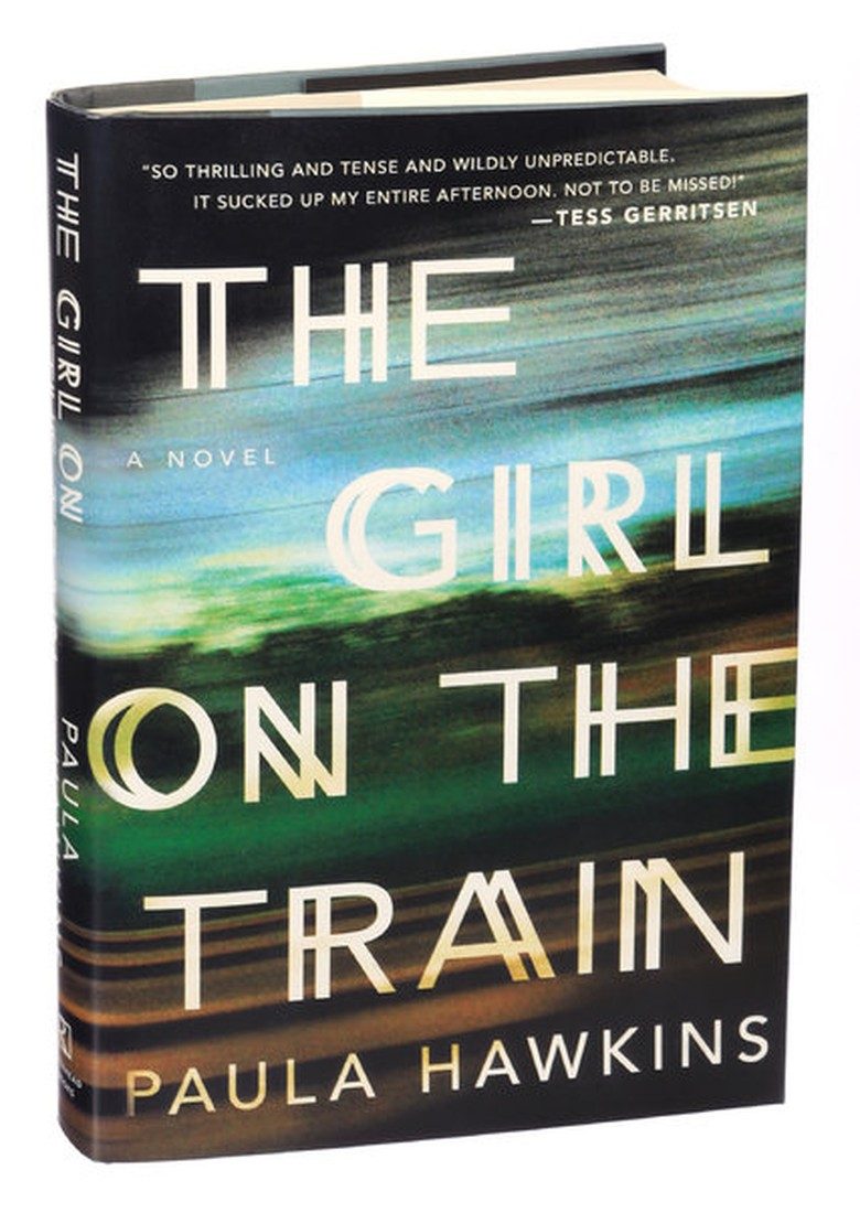 Cerita Thriller The Girl on the Train Diadaptasi ke Panggung Teater